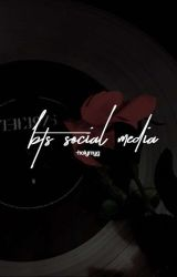 BTS Social Media by -yoongiggles