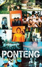 (preview) PONTENG - sebuah novel Mim Jamil by BukuFixi
