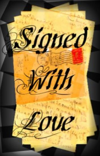 Signed With Love