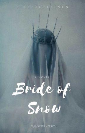 Bride of Snow by stellatewriter