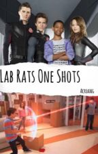 Lab Rats One Shots by AcroAng