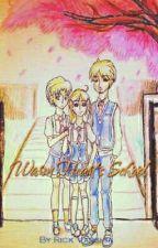 Warm Heart's School[Attack On Titan Alternate Universe Story] by RickVarshia