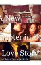 A New Chapter in Our Love Story by castlefanatic