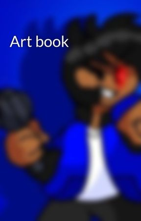 Art book by Koops-Kun