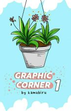 EARTH; Graphic Corner by kamubiru