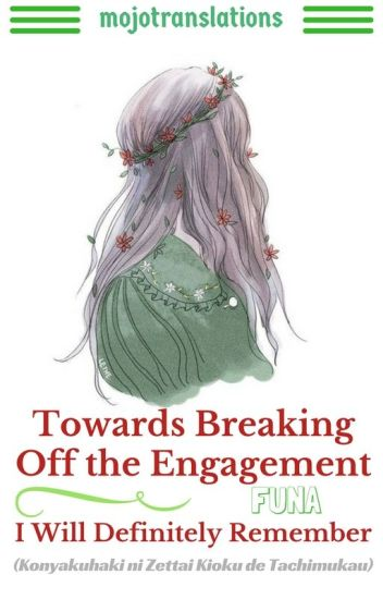 breaking off an engagement