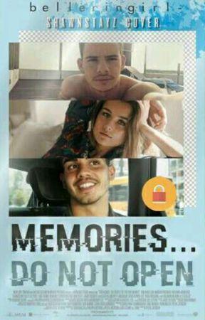 memories...do not open ✈ Afonso Silva & André Silva by belleringirl-