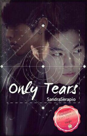 ONLY TEARS [MYUNGYEOL] by SandraSerapio