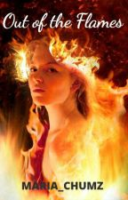 Out of the flames by Maria_Chumz