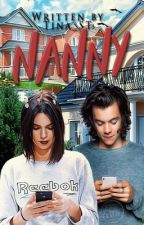 NANNY  | H.S Fanfiction |  by Tina_ST