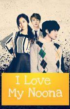 I Love My Noona by ClaKirxzora