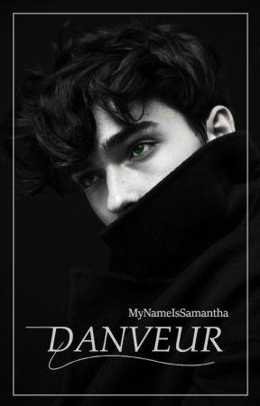Danveur by MyNameIsSamantha