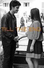TILL THE END by Raniyaadivahana