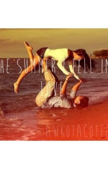 The Summer I Fell in Love