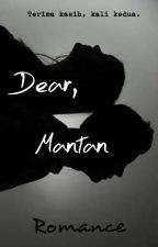 Dear Mantan by Syhnan