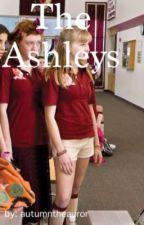 The Ashleys by AutumnTheAuror