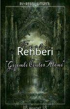 Korku Rehberi (Gizemli Cinler Alemi) #wattys2023 by 18_Murat_18