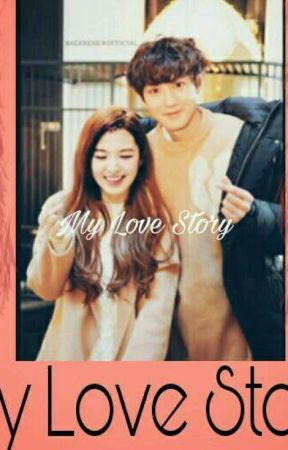 My Love Story by PCY61_chanchan