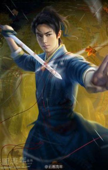 Tiếu Ngạo Chi Lệnh Hồ Xung Phong Lưu Lục