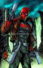 Red Hood's Unexpected Love by Reyna_1412