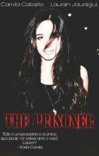 The Prisoner by Laurenjauregui00