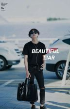 ❛beautiful liar ❁ j.h.s by lqhyunsik