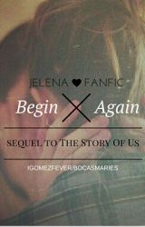 Begin Again by bocasmaries