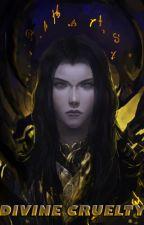 Divine Cruelty by EiserZeros
