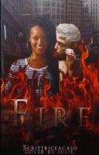 Fire||Zayn Malik||completa by Scrittriceacaso