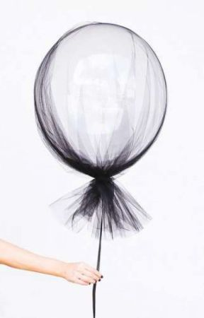 • Bóng Xám • Anime Pictures • by Balloons_Shop