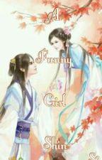 A Funny Girl , Shin by Aikoyuu