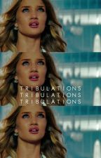 TRIBULATIONS ━ TONY STARK (Español) by kindasleep
