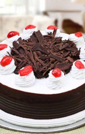Birthday Cake Delivery Delhi