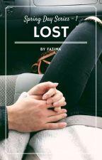 Lost by FairySalvatore