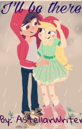 I'll be there. (svtfoe fanfic/starco) by AStellarWriter