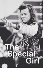 The Special Girl (Harry Styles) by saarxpayne