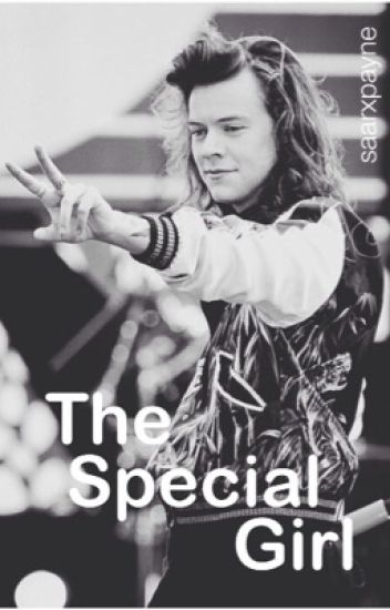 The Special Girl (Harry Styles)