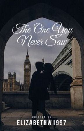 The One You Never Saw by elizabethw1997