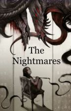 Short stories ~ my nightmares  by Retro_Stuff