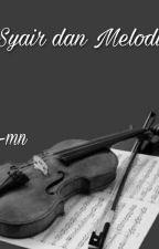 Syair dan Melodi [VAKUM] by mayanabilaa