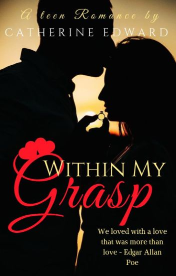 Publishing Soon| Within My Grasp | Sample Only