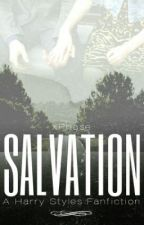 Salvation || h.s. by xPhase