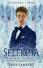 Selekcia ~ Richard Conell by TaLa16Top