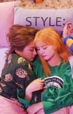 Heeyeon sai rồi, tha thứ cho Heeyeon nhé !! - HaJung by LinhNguyet2206
