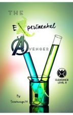 The Experimental Avenger by secretavenger14