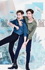 { Markbam-Collection }  by UchiyounG