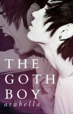 The Goth Boy by unforgiven_mess