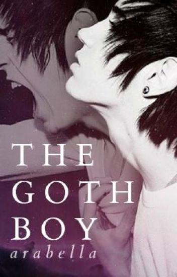 The Goth Boy (boyxboy)