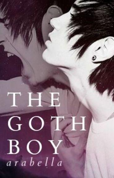 The Goth Boy (boyxboy)