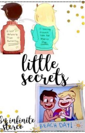 Little Secrets (STARCO) by infinite_starco